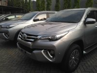 Toyota: FORTUNER 4x2 2.4 VRZ A/T DSL Ready Stock 2020 (IMG_20191209_162805.jpg)