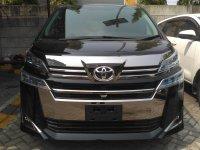 Jual Toyota: VELLFIRE 2.5 G A/T Cash/Credit Proses Cepat dan Aman