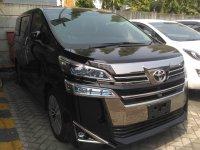 Toyota: VELLFIRE 2.5 G A/T Cash/Credit Proses Cepat dan Aman (IMG_20190923_095358.jpg)