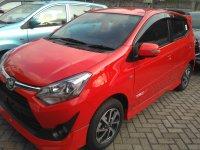 Jual Toyota: AGYA 1.2 G M/T TRD Cash/Credit Proses Cepat dan Aman