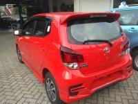Toyota: AGYA 1.2 G M/T TRD Cash/Credit Proses Cepat dan Aman (IMG_20191209_162729.jpg)