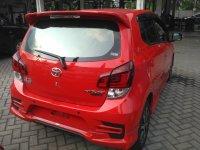 Toyota: AGYA 1.2 G M/T TRD Cash/Credit Proses Cepat dan Aman (IMG_20191209_162736.jpg)