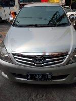 Jual Toyota Kijang Innova 2.0 G 2011 AT Bensin Istimewa