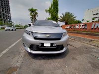 Jual Toyota: Harrier 2.0 AudioLess Silver 2014