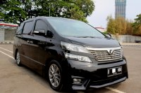 Toyota: Vellfire Z Premium Sound AT Hitam 2010 (IMG_0659.JPG)