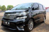 Toyota: Vellfire Z Premium Sound AT Hitam 2010 (IMG_8097.JPG)