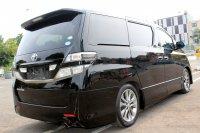 Toyota: Vellfire Z Premium Sound AT Hitam 2010 (IMG_0650.JPG)