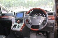 Toyota: Vellfire Z Premium Sound AT Hitam 2010 (IMG_0717.JPG)