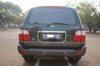Toyota Land Cruiser: Labnd Cluiser VX 100 LTD 4.7 Hijau 2000 Cool Box Electrix seat (IMG_7883.JPG)