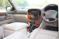 Toyota Land Cruiser: Labnd Cluiser VX 100 LTD 4.7 Hijau 2000 Cool Box Electrix seat (IMG_7922.JPG)