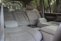 Toyota Land Cruiser: Labnd Cluiser VX 100 LTD 4.7 Hijau 2000 Cool Box Electrix seat (IMG_7925.JPG)