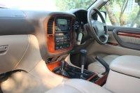 Toyota Land Cruiser: Labnd Cluiser VX 100 LTD 4.7 Hijau 2000 Cool Box Electrix seat (IMG_7929.JPG)