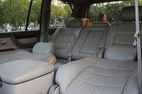 Toyota Land Cruiser: Labnd Cluiser VX 100 LTD 4.7 Hijau 2000 Cool Box Electrix seat (IMG_7930.JPG)