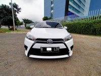 Jual Toyota: Yaris E A/T Putih 2016