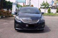 Jual Toyota Vios 1.5 Trd 2013 Matic plat BH