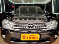Toyota Fortuner 2.7 G Luxury AT 2008 Hitam (IMG_20191219_120529.jpg)