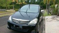 Toyota: Jual Innova  G 2.0 thn 2011 Manual Bensin