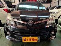 Jual Toyota Avanza 1.5 Veloz AT 2014 Hitam