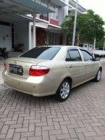 Dijual Toyota Vios 2003 type G plat Bekasi