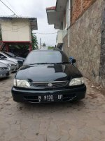 Jual Toyota: Soluna GLI manualMT 2002  plat B