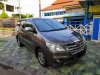 Jual Toyota Kijang Innova G Bensin AT 2015