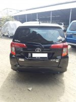 Dijual Toyota Calya E Manual 2016 Tangan Pertama
