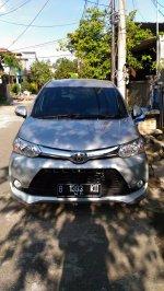Dijual Toyota Avanza Velos 1.3 M/T 2016