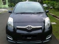 Jual Toyota Yaris 1.5cc S Limited  Automatic Th.2011