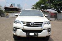 Jual Toyota: Fortuner VRZ AT Diesel Putih 2017