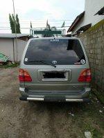 Jual Toyota Kijang LGX 2002 Istimewa