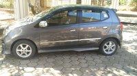 Jual Toyota: Agya TRD type G Sportivo Matic tahun 2014 Gresik