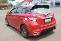 Toyota: Yaris S LTD TRD Manual Merah 2016 (IMG_5858.JPG)