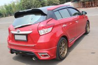 Toyota: Yaris S LTD TRD Manual Merah 2016 (IMG_5856.JPG)