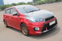 Toyota: Yaris S LTD TRD Manual Merah 2016 (IMG_5854.JPG)