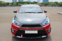 Toyota: Yaris S LTD TRD Manual Merah 2016 (IMG_5850.JPG)
