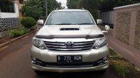 Toyota Fortuner G VNT TURBO 2.5cc Diesel Automatic Th.2013 (1.jpg)