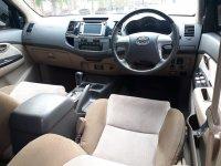 Toyota Fortuner G VNT TURBO 2.5cc Diesel Automatic Th.2013 (7.jpg)