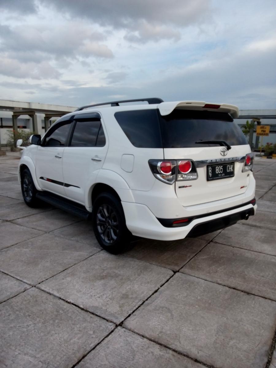 toyota fortuner trd sportivo vnt turbo g diesel matic 2015
