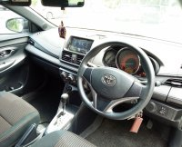 Jual All New Toyota Yaris 2014, Type G Automatic, Terawat & Full Original