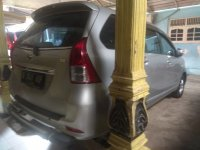 Jual Toyota Avanza G manual 2012/2013