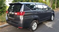 Toyota: Dijual Innova Reborn tipe G manual bensin