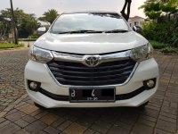 Jual Toyota: Avanza Grand 1.3 G AT Putih 2015