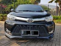 Jual Toyota: Avanza Veloz 1.3 AT Hitam 2015
