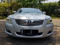 Jual Toyota: Camry G AT Silver 2007