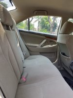 Toyota: Camry G AT Silver 2007 (WhatsApp Image 2019-12-10 at 13.10.56(2).jpeg)