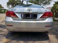 Toyota: Camry G AT Silver 2007 (WhatsApp Image 2019-12-10 at 13.10.54.jpeg)