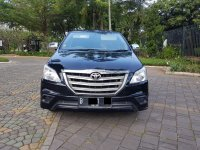 Jual Toyota: Grand Innova 2.0 E AT Hitam 2015