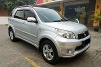 Jual Toyota Rush 1.5 AT 2014 DP10jt