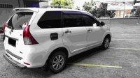 Jual Toyota: AVANZA G 1,3 AT Tahun 2012 Putih