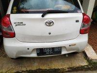 Toyota: Etios Valco 1.2 Tahun 2013 Bukan Bekas Banjir (WhatsApp Image 2020-01-04 at 10.26.28.jpeg)